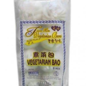 Vegetarian-Bun