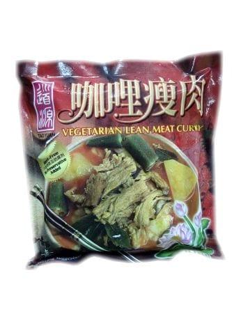 Vegetarian-Lean-Meat-Curry