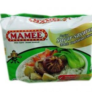 Vegetarian-Rice-Vermicelli