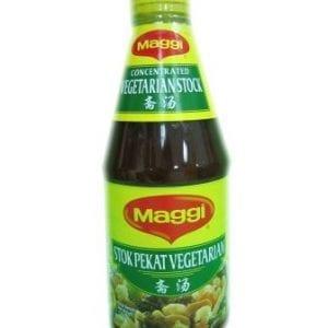 Vegetarian-Stock